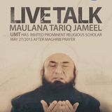 Molana Tariq Jameel UMT-RADIO.COM