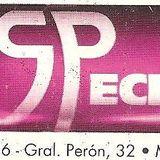 Rosy & Rafis @ Specka, Madrid (1995)
