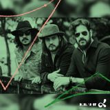 Marcelo Moreira e Maurício Gaia apresentam: Combate Rock #4 @ Dublab Brasil 20.08.19