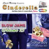 Slow Jamming Vol 23 - Chuck Melody