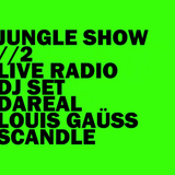 Jungle Show Dj Set On  Deep Kulture Radio @Scandle