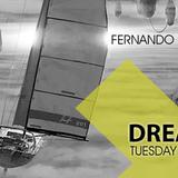 Fernando Ferreyra - Dreamers vol 87 (Frisky Radio) - 10.01.2017