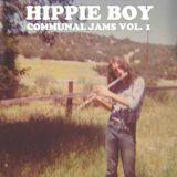 #7 HIPPIE BOY VOL. 1
