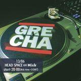 13.06.2016 HEAD SPACE on MixLr