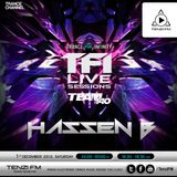 Trance for Infinity & Team 140's Live Sessions (Hassen B Guest Mix)
