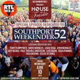HOUSE OF FRANKIE PRESENTS SOUTHPORT WEEKENDER 52