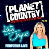 #238 - Katie Jayne Live In The Studio