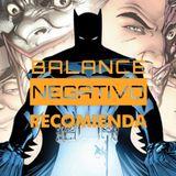 BN Recomienda 13: Batman de Neil Gaiman