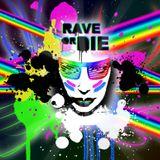 Top Secret 320 Rave Project