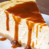Latin Cheesecake