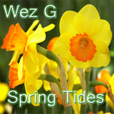 Wez G - Spring Tides (Chillout)