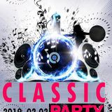 Classic party @ Pikanto - mixed by Dj Pollak & Deluxe (2019-02-02)