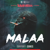 Malaa - Lollapalooza Chicago 2018