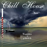 """"" CHILL HOUSE"""" compilation Vol. 21"