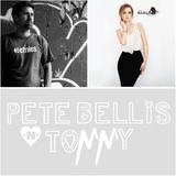 Pete Bellis & Tommy - Deep House Mafia Mix (03.2016)