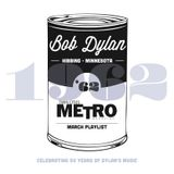 METRO magazine's Bob Dylan covers playlist