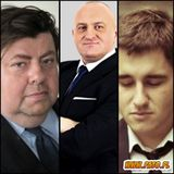 Rentgen Polityczny 2/3/16: KOWALSKI (Narodowcy RP), SEMKE (DoRzeczy), MROZIŃSKI + przegląd prasy