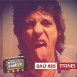 BAÚ DA FUNJOR #89 (THE ROLLING STONES: Jackstone)