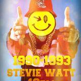Get loco with stevie watt live on radiosilky.com 1-12-1oldskool rave 90-93