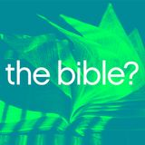 Why is the Old Testament so Violent? (Audio)