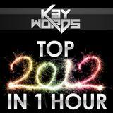 TOP 2012 IN 1 HOUR