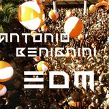 Antonio Benignini- EDM summer (live at costa bar)