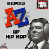 Repo's Heroes Mix 2011 - The A-Z Of Hip Hop