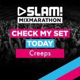 Creeps SLAM! MixMarathon (16-08)