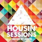 Apste - Housin Sessions # 1