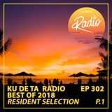 Best of 2018 Resident Selection Pt. 1