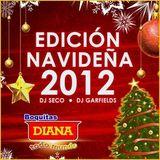Tozteca Mix Vol 2 (Edicion Navideña - Boquitas Diana) By Dj Garfields