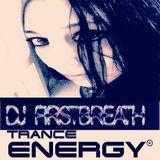 FirstBreath - TranceGasm Vol 76
