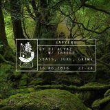 Sapyens 06/16 by Dj Alyaz w/ SBSTRD