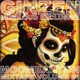 Mixcloud Exclusive Moombahton Mixtape #1