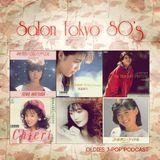 Salon Tokyo 80`s  - Ep.12