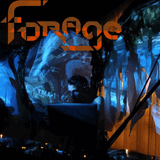 dj forage @ Flight - mix dec012