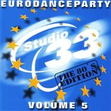 Studio 33 - Eurodance Party 05 2002 www.DeepDance.de