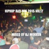 HIPHOP R&B 2015 VOL17