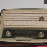13.11.2010 - Tribes  @ QF Rush-Hour Radioshow