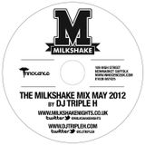 The Milkshake Mix Vol 1