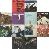 VinyLand TRV070 - Climbing The Groove - Toni Rese Dj - Vinyl 100% - Jazz Funk