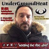 UnderGroundHeat - DJ AKA - Urban Warfare Crew - 22/01/18