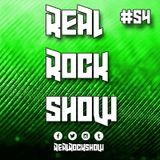 Real Rock Show #RRS54 - March 6, 2017