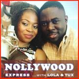 144: Tiwa Savage & Tee Billz - Is this the symtom of a fuGk Boy? - Nollywood Express