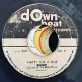 DUB FROM STUDIO 1 > STRICKLY 45 RPM FLIPSIDE SELECTION
