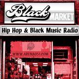 BLACK MARKET - Puntata del 04/12/2012