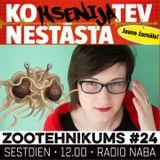 Zootehnikums #24: Ko Ksenija tev nestāsta
