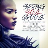SPRING-SOUL-GROOVE-2016 @ PRIME-TIME-GRILL