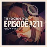 Episode #211 - Show Your Soul
