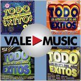Todo Exitos ( Radio Mixes 90-00 )